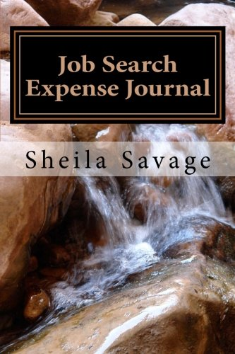 Download Job Search Expense Journal: Keep Track of Your Job Search Expenses PDF