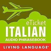 eTicket Italian |  Living Language