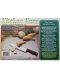 Take Acrylic Plastic Products Cutting Board, 15-Inch by 20-Inch offer