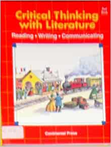 critical thinking and writing about literature