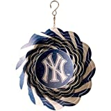 MLB New York Yankees Geo Spinner