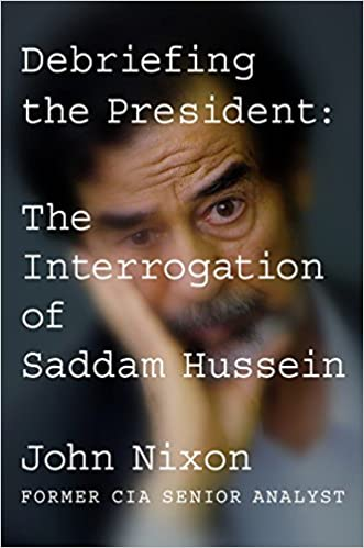 Epub download debriefing the president the interrogation of epub download debriefing the president the interrogation of saddam hussein pdf full ebook by john nixon dekhaick fandeluxe