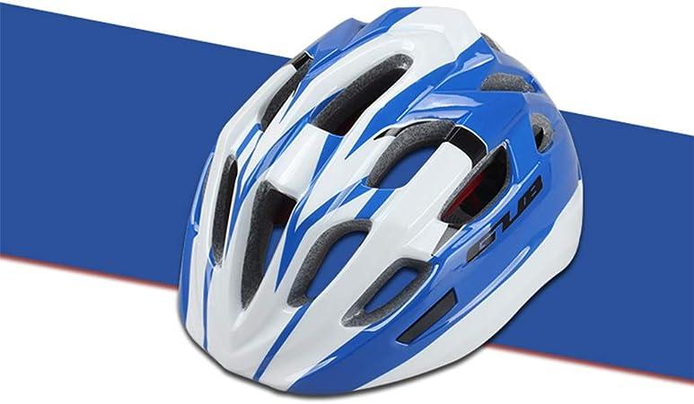 BLife Casco para niños,Casco para Bicicleta con Almohadilla ...
