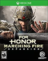 For Honor Marching Fire Expansion  - Xbox One [Digital Code]