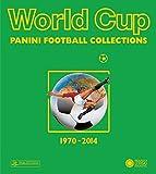 World Cup – die Panini Fußballsticker 1970-2014