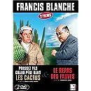 Francis Blanche - Repas des fauves/Poussez pas grand pere dans les cactus (French only)
