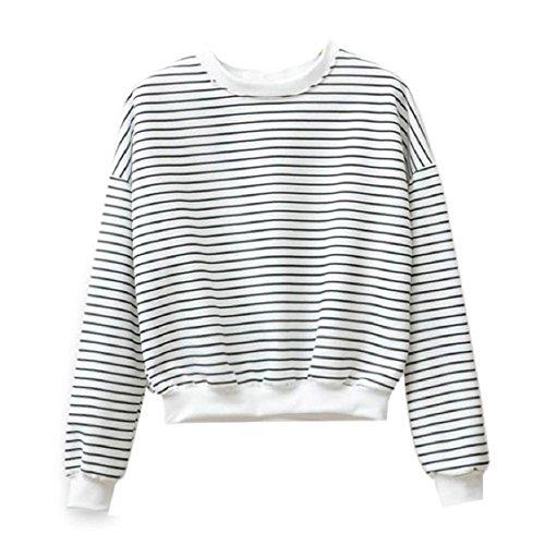 Sunfei Autumn Ladies Sweatshirt Pullover