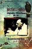 Restless Energy, , 1550650270