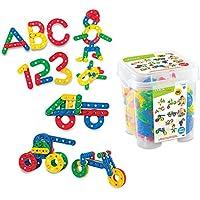 Click Clack Puzzle, 192 Parça