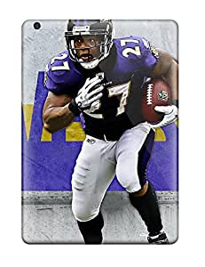 Fashion Protective Ray Rice Case Cover For Ipad Air