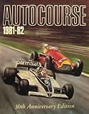 Autocourse 1981-1982, , 0905138171