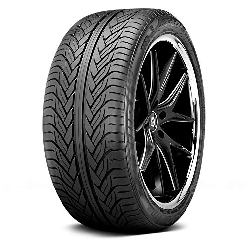 Lexani LX-Thirty all_ Season Radial Tire-305/35ZR24 112V (Best Summer Tires For Suv)