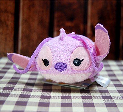 Tsum Tsum Angel From Lilo and Stitch Stuffed Animal Plush 3.5