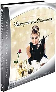 Desayuno Con Diamantes [Blu-ray]