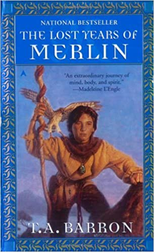 Image result for The lost years of merlincover