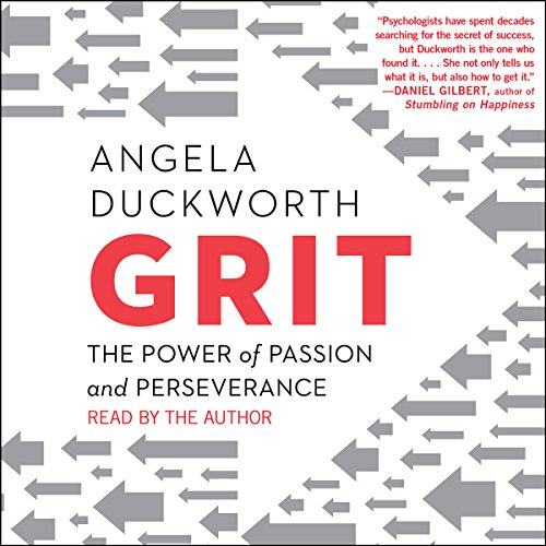 Pdf Fitness Grit: The Power of Passion and Perseverance