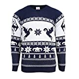 Official Skyrim Christmas Jumper/Ugly Sweater - UK L/US M