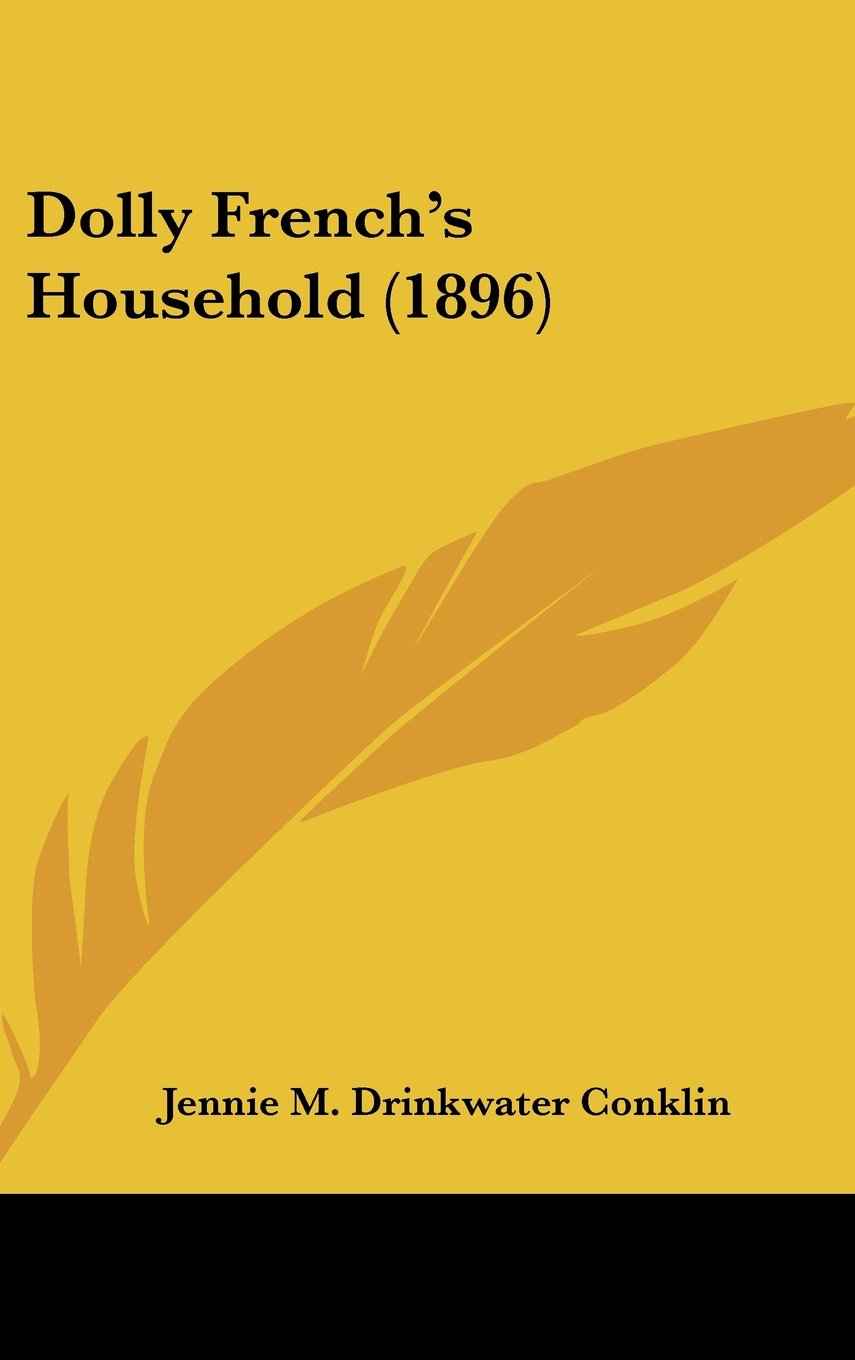 Download Dolly French's Household (1896) PDF