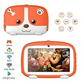 Kids Tablets,7inch Kids Edition Tablets for Kids 1G+8G Android Quad Core Tablets