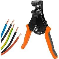 Bestcool Wire Stripper Plier, Heavy Duty Stripper Cutter
