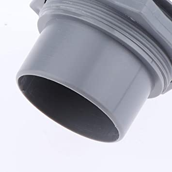 2Pcs Roof Ventilation Air Vent Outlet for Marine RV Yacht 70x45mm Black