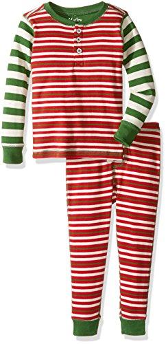 Hatley Boys Henley Pajama Set