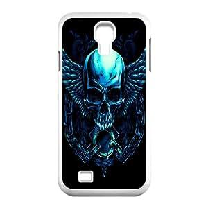 Skull case generic DIY For Samsung Galaxy S4 I9500 MM8R922766