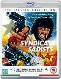 Syndicate Sadists (Il Giustiziere Sfida La Citta) [Blu-Ray Region A/B/C Import - UK]