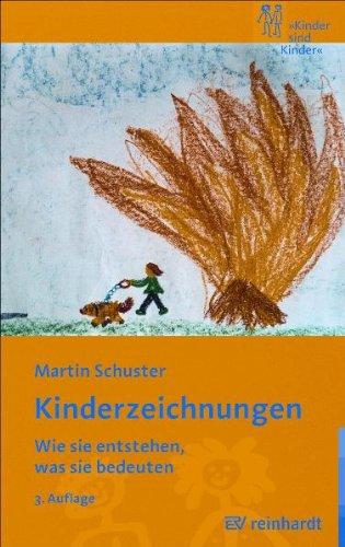 Kinderzeichnungen: Wie sie entstehen, was sie bedeuten