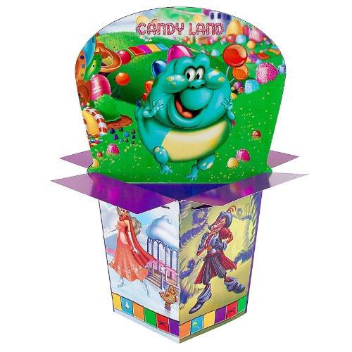 CandyLand Party Supplies - Centerpiece