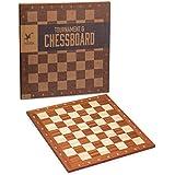 Husaria Professional Tournament Chess Board, No. 6, 21.25 Inches