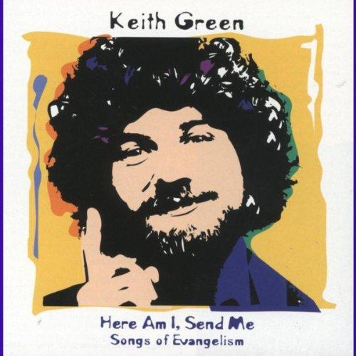 Here Am I, Send Me (Live Version) (1998 Digital Remaster)