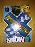 X Games Fingerboard Snowboard Forum Manual Snowboard /Constant Boots