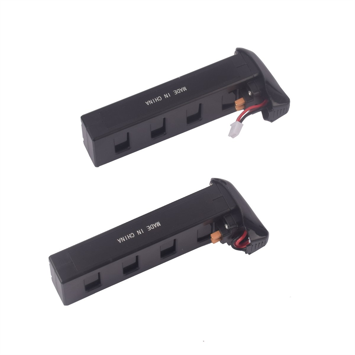 WST No Wires Connector Traxxas Female To EC3 Male Conversion Adapter for RC LiPo NiHM Battery x 3 PCS