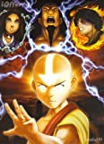 Avatar The Last Airbender Complete Series (Book 1,2,3 - Water, Earth, Fire) Chapter 1-61 End