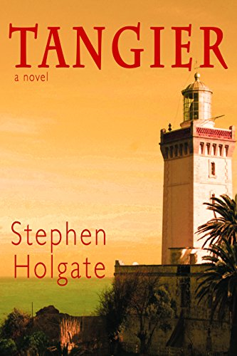 Tangier by Stephen Holgate
