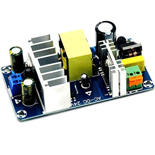 24V 4A-6Aスイッチング電源ボードAC-DC電源モジュール(XK-2412-24)