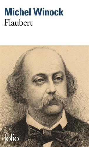 Flaubert: Biographie