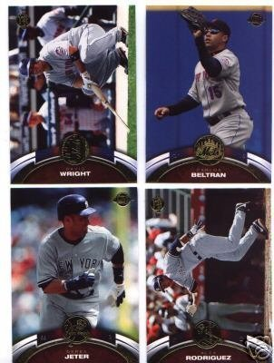 2006 Upper Deck Sweet Spot Update Baseball Cards 90 Card ...
