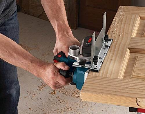 Bosch PL2632K Planer with Carrying Case, 3 1/4'' by Bosch (Image #2)