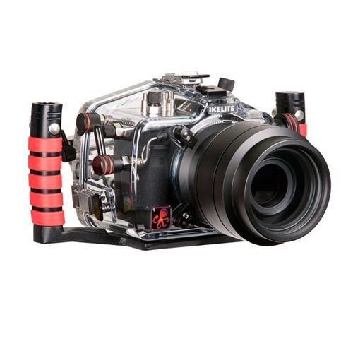 Ikelite Underwater Camera - 3