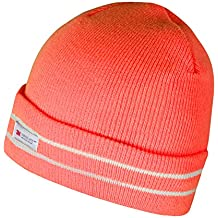 Evridwear Winter 3M Thinsulate Thermal Hat,Fleece Lined Beanie for Running, Skiing, Camping for Men and Women