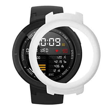 Amazon.com: suitus66 Full Case Cover for Huami/Amazfit Verge ...