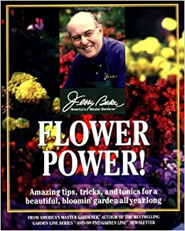 Book Flower Power!