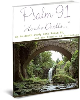 Psalm 91 - He Who Dwells... by [Velez, L.]