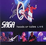 Heads Or Tales: Live by Saga (2011-06-14)