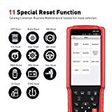 Launch X431 CRP429C OBD1 OBD2 Scanner ABS SRS at ENG Code Reader ONE-Click Update Online Diagnostic Scan Tool with Oil Reset,TPMS Reset, ABS Bleeding, Injector Coding, IMMO, EPB, BMS, SAS, DPF,TPS