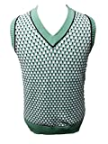 Product review for VEST SWEATER 100% COTTON 2390