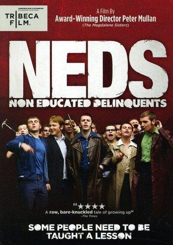 DVD : Neds (Widescreen, O-Card Packaging)