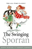 The Swinging Sporran, Martine, Roddy and Campbell, Andrew, 1841584894